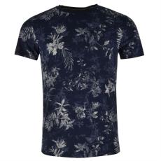 SoulCal mintás  férfi póló
