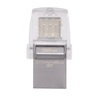 Kingston 32 GB Pendrive USB 3.1 + USB C DataTraveler microDUO 3C