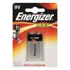 ENERGIZER Elem, 9V, 1 db,