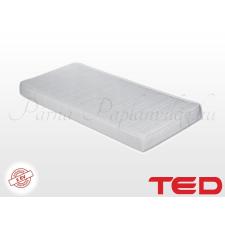 TED Ergo vákuum matrac 140x200 cm ágy és ágykellék