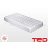 TED Memory Gold vákuum matrac 80x190 cm