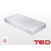 TED Memory Gold vákuum matrac 80x200 cm