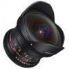 Samyang 12mm T3.1 VDSLR ED AS NCS FISH-EYE Canon EOS