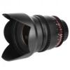 Samyang 16mm T2.2 VDSLR ED AS UMC CS II Canon M