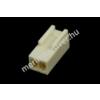 mod / smart ventilátor tápcsatlakozó 2 tûs csatlakozó - Fehér