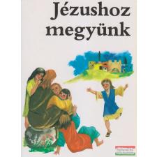 Szent István Társulat Jézushoz megyünk vallás