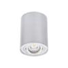 FALON kívüli spot lámpatest Bord DLP-50 alumínium