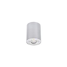 FALON kívüli spot lámpatest Bord DLP-50 alumínium villanyszerelés