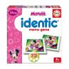 Educa Identic Disney Minnie egér memória