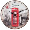 London Falióra - LONDON
