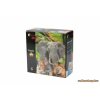 Riviera games Puzzle 3D - 48 pieces - The Animals