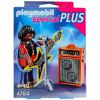 Playmobil Rocksztár - 4784