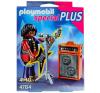 Playmobil Rocksztár - 4784 playmobil