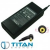 Titan Energy Toshiba 19V 4,74A 90W notebook adapter - utángyártott