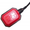 Italtecnica Úszókapcsoló FOX 3m HO7RNF gumi kábel