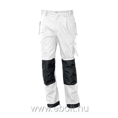 Cerva Nadrág fehér TREMONT 60