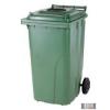 Külső hulladéktároló, 120 L - SZELEKTÍV ÜVEG