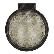 Life Light Led Vízálló autóba való led reflektor, munka lámpa 12V, 18W fogyasztással, 1100 Lumen fényerő, középfehér színnel, 120° világítási szöggel, IP65 védelemmel, 1 év garanciával led villanyszerelés