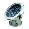 Life Light Led Led medence lámpa AC24V, 18W, 1440 Lumen, 45°, süllyesztett, IP68 vízálló, RGB Life Light Led