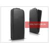 Haffner Slim Flexi Flip bőrtok - LG G2 Mini D620/D618 - fekete