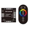 RF Touch RGB LED vezérlő (T18AJM) - 216 Watt - fekete