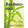 Nature Cookta Bambuszrost 150 g, Nature Cookta