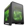 MS-Tech Crow Q1 green mATX