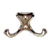 NEMMEGADOTT bv 330 fogas kétágú fém nikkel SB
