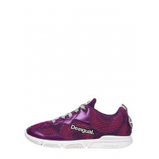 Desigual Shoes Crazy D (46DS404L_3089-Fresa Acid) Női utcai cipõ