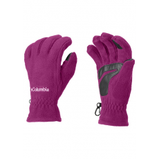 Columbia W Thermarator(TM) Glove D (CL9040l_684-Deep Blush) Női kesztyû
