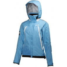 Helly Hansen W HP BAY JACKET 2 D (31332M_599-BRIGHT SKY) Női vitorlázás