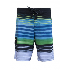 Fundango Rainbow Beach short,fürdőnadrág D (1BM101_890-Black)