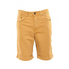 Fundango Spoke D (1RM103_634-mustard) Férfi short