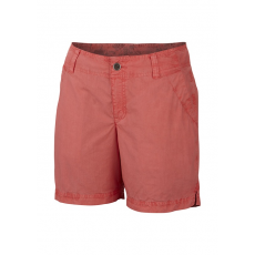 Columbia Obsidian Ridge Short D (AL4718k_810-Hot Coral) Női short