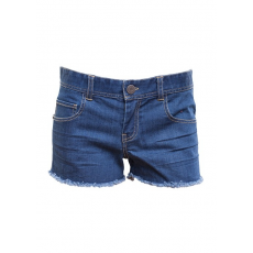 Fundango Fuzzy Short D (2RM101_497-dark blue jeans)
