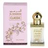 AL Haramain Classic illatos olaj unisex 12 ml + minden rendeléshez ajándék.