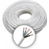 Cable MTK 5x2.5 (H05VV-F) Sodrott erezetű Réz Villanyszerelési kábel
