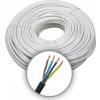 Cable MTK 4x6 (H05VV-F) Sodrott erezetű Réz Villanyszerelési kábel