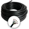 Cable H07RN-F 5x2.5 Gumi kábel Sodrott erezetű Réz