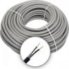 Cable YKYFTLY 2x2.5 Tömör erezetű Réz Acélköpenyes földkábel