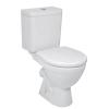 Jika Lyra fehér 635x360x770 mm WC