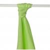 Kikko Bambusz textilpelenka, Zöld, 90 x 100 cm