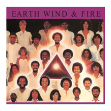 Earth, wind & fire Faces CD egyéb zene