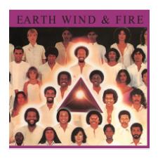 Earth, wind & fire Faces CD egyéb zene