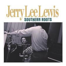 Jerry Lee Lewis Southern Roots LP egyéb zene