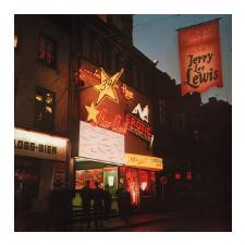 Jerry Lee Lewis Live at the Star - Club Hamburg CD egyéb zene