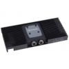 AlphaCool Alpha NexXxoS GPX - Nvidia Geforce GTX 750 M02 - hátlappal - fekete