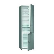 Gorenje NRK6202MX hűtőgép, hűtőszekrény