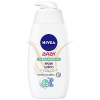 Nivea Baby Pure & Sensitive Babafürdető 500 ml