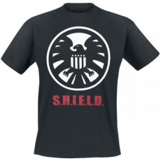 "Marvel ""SHIELD póló"